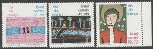 Brazil 1184 MNH Christmas 1971