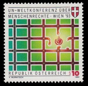 Austria 1622 MNH