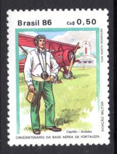 Brazil 2093 MNH VF