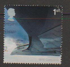 Great Britain SG 2285 Fine Used