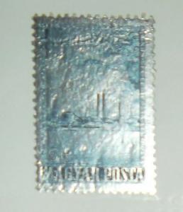 1955 Hungary Air Mail Scott #C167 MNH
