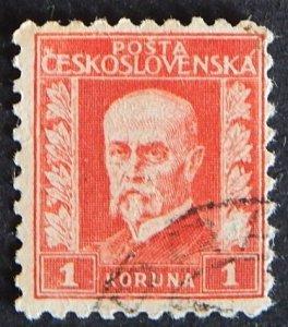 Czechoslovakia, (78-5-И-Т)