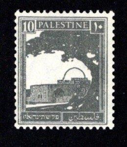 PALESTINE  SC# 73a  F/MNH