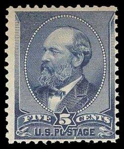U.S. BANKNOTE ISSUES 216  Mint (ID # 89466)