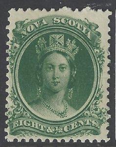 Nova Scotia #11 MNH CV$11.00 [106151]