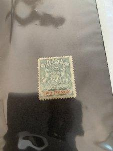 Rhodesia 3 H