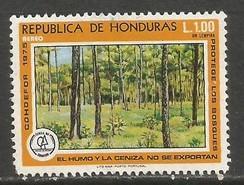 HONDURAS C598 VFU R330-5