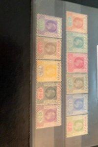 Seychelles 52-62 H