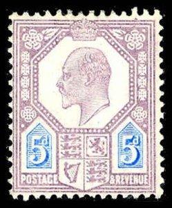 GREAT BRITAIN 134  Mint (ID # 75952)