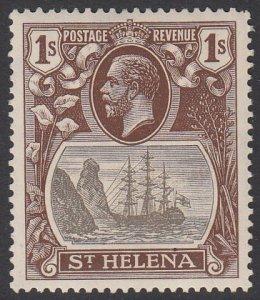 St. Helena 87 MNH CV $7.75