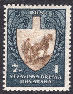CROATIA SCOTT B27