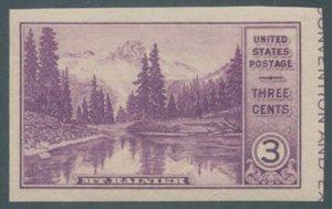 US Scott #770a Mint, VF, NGAI