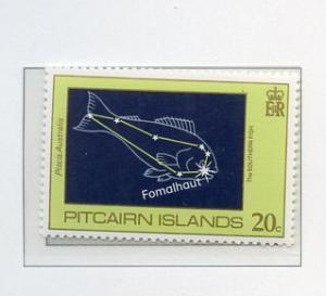 Pitcairn Islands MNH Scott Cat. # 245