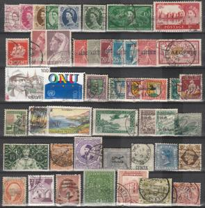 Worldwide  Lot-  Better Used  (A16732)