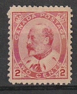 #90 Canada Mint NG Edward VI #190902-4