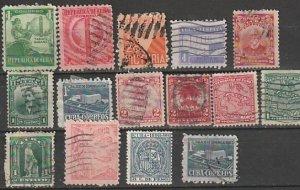 Cuba Used & Mint Lot #190815-4