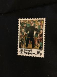 Belgium #B954