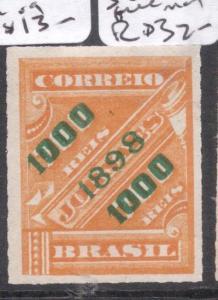 Brazil SC 126 VLH Full MOG (4dml)