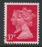 SG 1474 Sc# MH198 Used with first day cancel - Penny Black anniv 37p