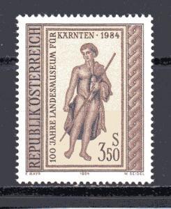 Austria 1277 MNH