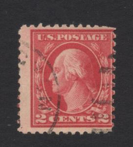 US#499 Rose - Used