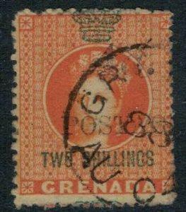 Grenada #32a CV $37.50