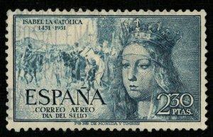 Spain, (2972-т)
