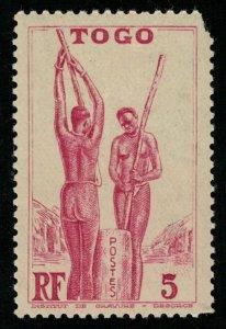 Togo, 5 c, RF, MNH, ** (T-8823)
