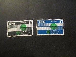 Ireland #198-99 Mint Hinged WDWPhilatelic (J6N2)