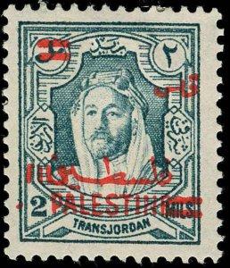 Jordan Scott 256 Variety Gibbons 314e Mint Stamp