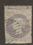 South Australia #8 Used