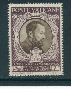 Vatican City 114  MNH