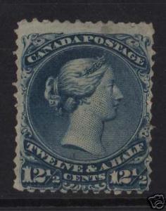 Canada #28 Mint