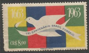BRAZIL 950 MNH X788-1