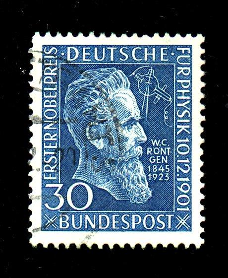 Germany #686 Used VF Cat$18