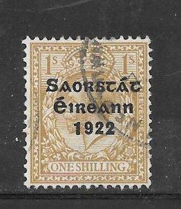 Ireland #55 Used Single