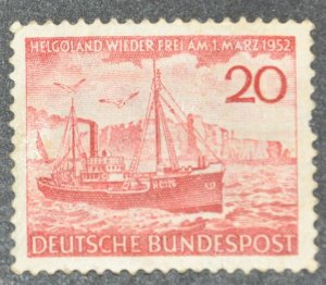 DYNAMITE Stamps: Germany Scott #690 – UNUSED
