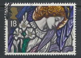 Great Britain SG 1634   Used  - Christmas