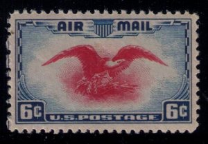 US Sc #C23 AIRMAIL MNH-NG VERY FINE