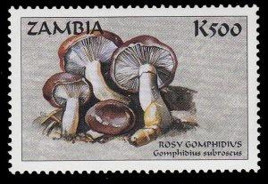 Zambia 744 MNH