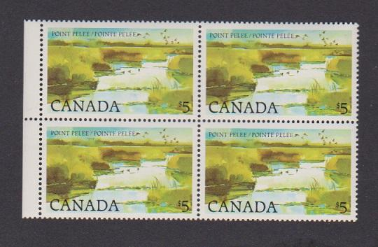 CANADA  BLOCK MNH STAMPS #937. LOT#9