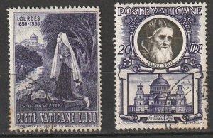 #162,238 Vatican City Used