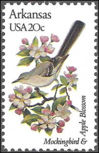 1956 Mint,OG,NH... SCV $0.55
