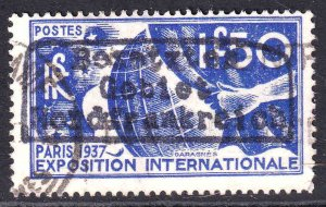 FRANCE 320 DUNKERQUE OVERPRINT FROM €650 SPINK/MAURY CV USED F/VF SOUND