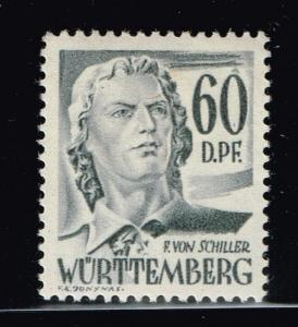 Germany Scotts# 8N25 Mint Never Hinged - Lot 62214