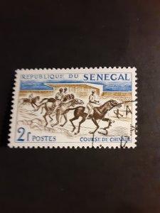 *Senegal #204               CTO