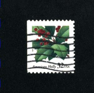 USA # 3177  3  used 1997 PD .08