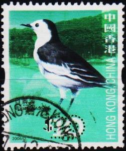 Hong Kong. 2006 $10 Fine Used
