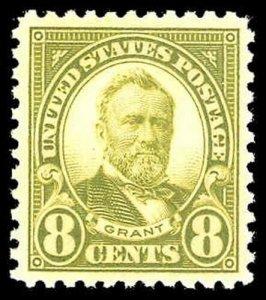 U.S. 1922-25 ISSUES 560  Mint (ID # 86555)