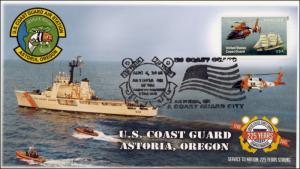 2015, Coast Guard, Astoria OR, 225 years, Pictorial, 15-273